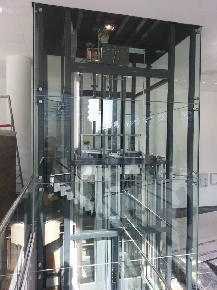 Glaswerk De Monarch Den Haag