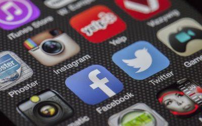 Hoogvliet Wageningen & Social Media